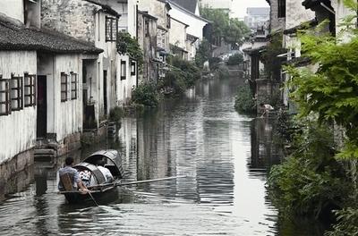 绍兴农村生活污水治理全覆盖