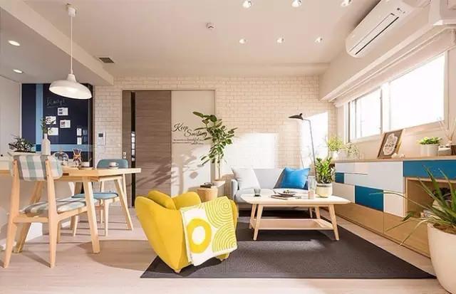 回归生活的本真,如何设计出无印良品(MUJI)风格的家?