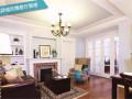 有样学样打造靓丽客厅,超详细装修清单的客厅装修