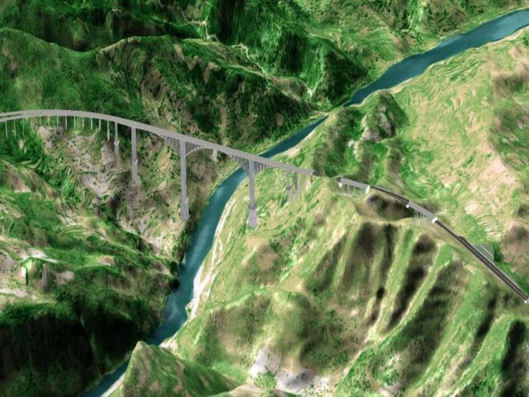 公路BIM技术研发与应用