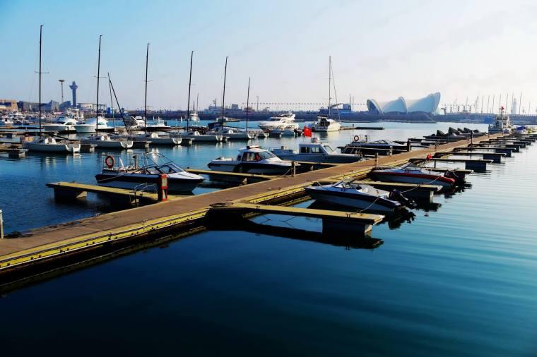 码头工程项目前期策划(附表格)