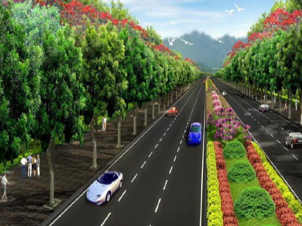 沥青路面与水泥混凝土路面结构设计计算(60页)