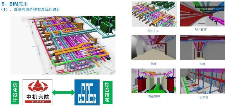 建筑安装工程BIM技术应用经验交流与分享PPT(52页)