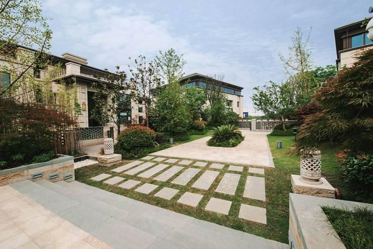 福州阳光城翡丽湾住宅景观