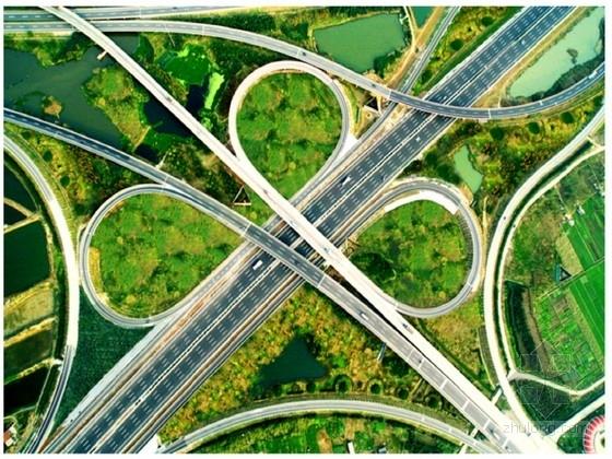 高速公路路基路面排水工程全套设计图(沟槽)