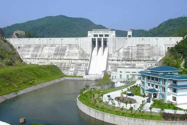 [广东]水利水电工程监理工作报告(单位工程验收)