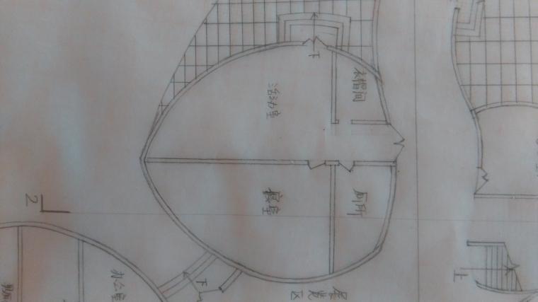 素贝流海-南方六班幼儿园设计_4