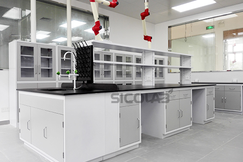 实验室装修设计公司SICO提供实验室整体规划方案