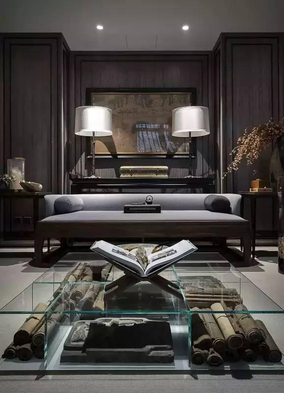 你以为室内设计只是画画图,不需要什么成本吗?!_3