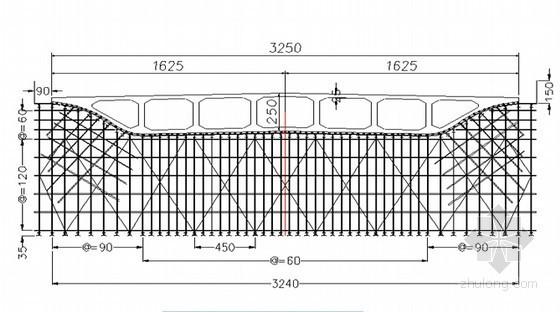 [河南]满布碗扣式支架体系预应力混凝土现浇箱梁施工技术交底76页