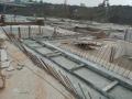 筏板基础施工