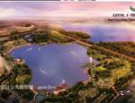 [重庆]亚太商谷景观深化——[迈克斯设计](AECOM)