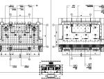 【新疆】指挥中心办公大楼设计施工图(附效果图)