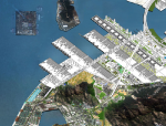 深圳前海景观规划设计