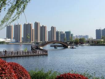 张公岛总体规划