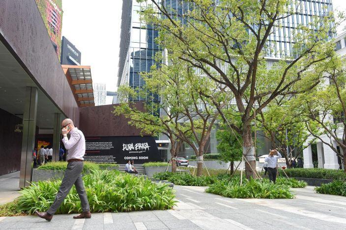 新加坡丹戎巴葛公园