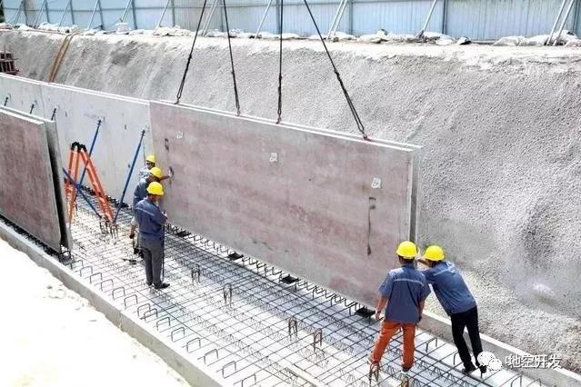 八月份全国各城市地下管廊建设成绩单发布!_3