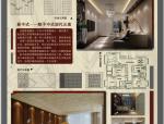 [毕业设计]室内设计毕业作品排版及展示(1)【高清图】