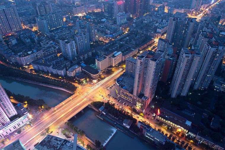 成都加强房屋建筑和市政基础设施工程汛期安全