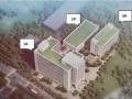 湖南六建欧富安科研生产中心项目BIM商务应用