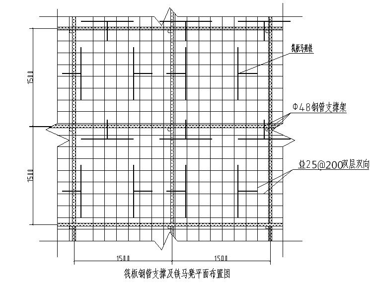 超高层钢筋工程施工方案