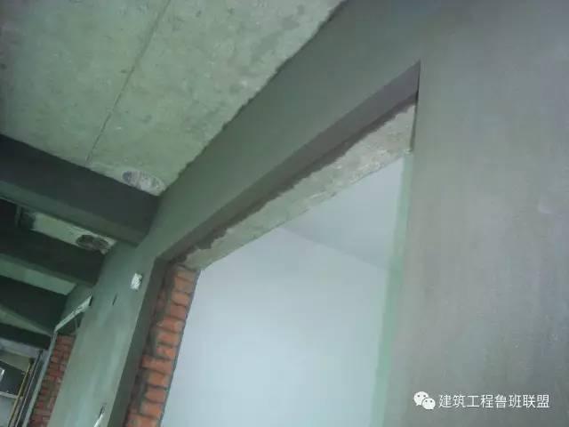 来工地现场看看外墙保温板是如何施工的