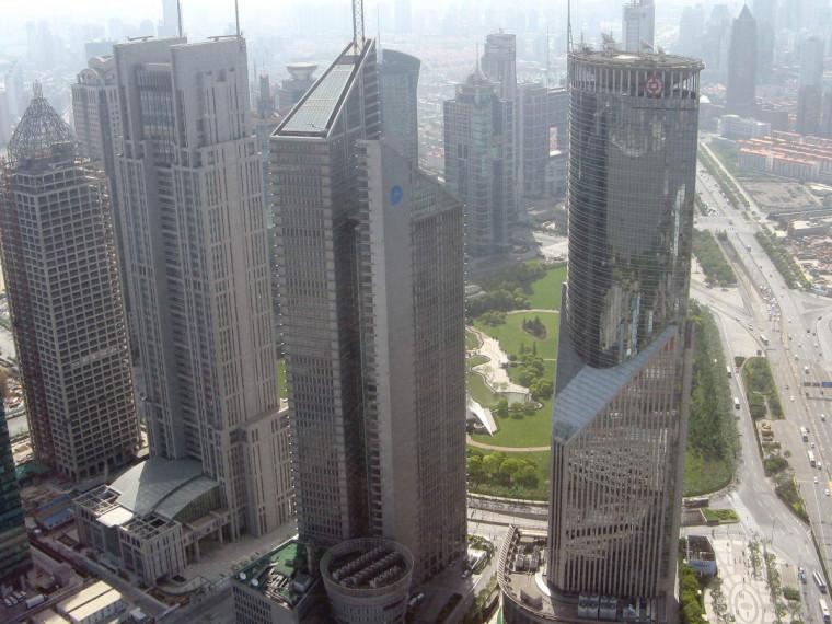 五层综合楼建筑工程量计算实例(含图纸)