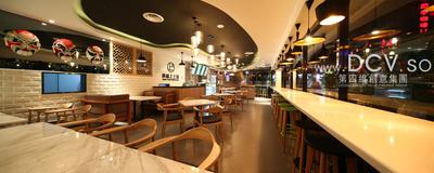 西安最有诗意的特色主题餐厅设计-真味上上签_3