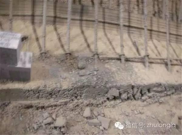隧道工程质量常见问题汇总(20张照片)_12