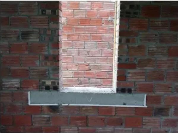 防渗漏施工工艺标准及优秀节点做法标准,快收藏吧!