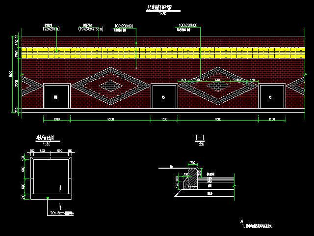 含现浇简支箱梁桥涵洞高边坡4车道市政道路设计图纸522张CAD(计算书9份,预算126页)