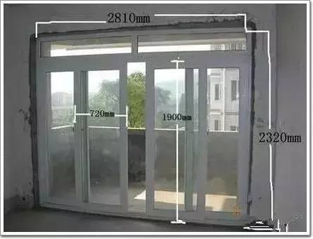 门窗工程最常见的7条质量通病与防治对策