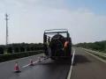 路面施工中安全施工要点