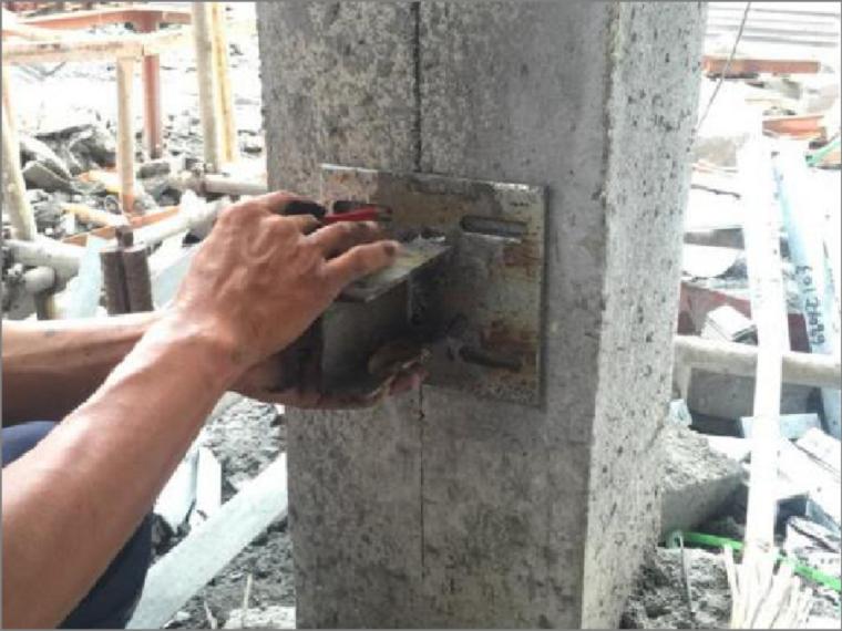 外墙干挂石材工程管控经验分享PPT(29页)
