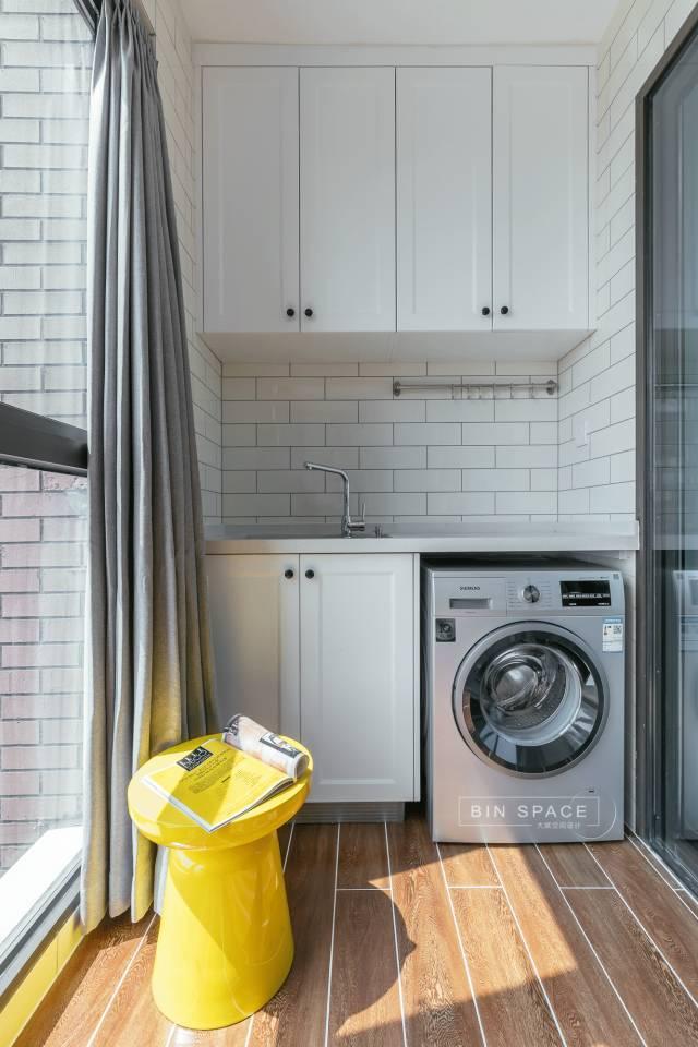 简约、文艺的美式住宅设计案例!_16