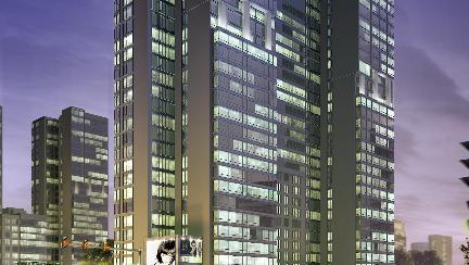开发区某产业配套住宅给排水工程施工组织设计