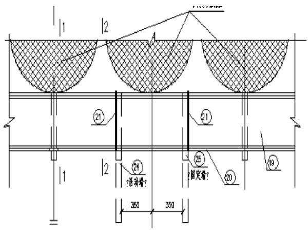 盾构吊出井钢支撑、钢围檩安装及拆除施工技术交底