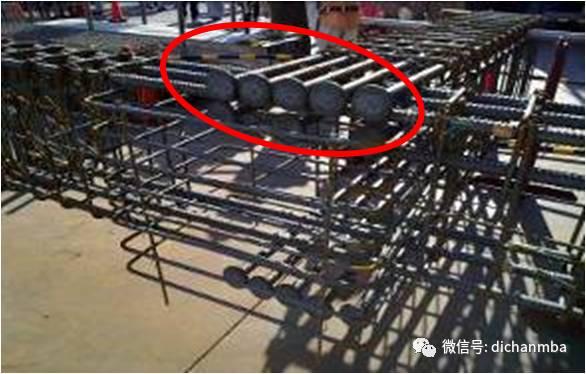 全了!!从钢筋工程、混凝土工程到防渗漏,毫米级工艺工法大放送_4