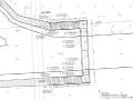 [湖南]临时人行天桥建设工程图纸及清单