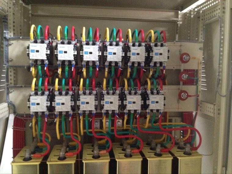 低压配电柜控制柜6大保养必备
