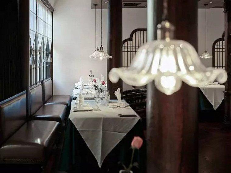 南京民国红公馆餐饮空间-14