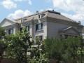 金科王府别墅住宅屋顶表皮
