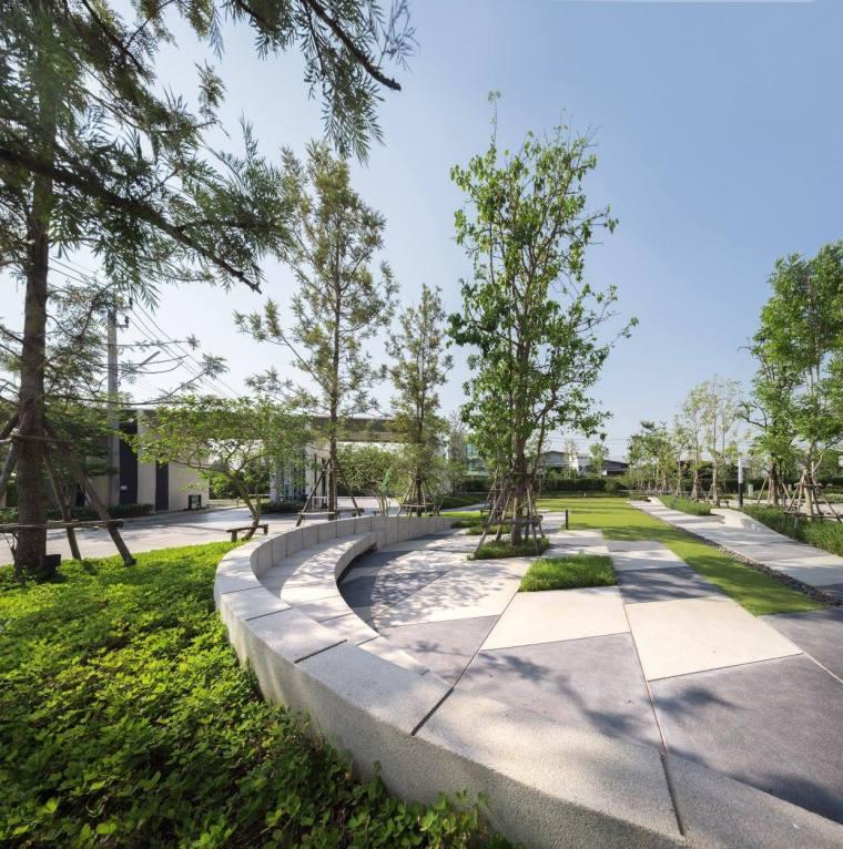 ChuanChuen公园-4