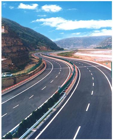 市政工程识图与构造第八章城市道路工程图(284页)_2