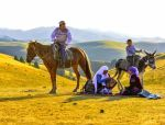 新疆首家世界地质公园开园!美若天堂,此生必去!