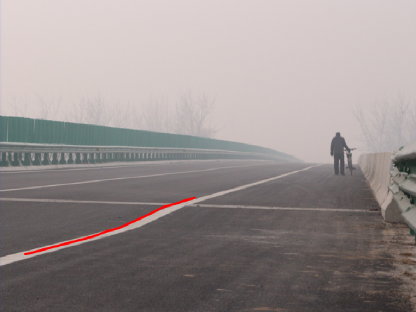 公路工程交竣工验收质量鉴定内容和程序