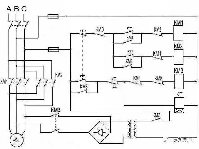 自动控制原理图精华版,老电工看了都说太全面了_4