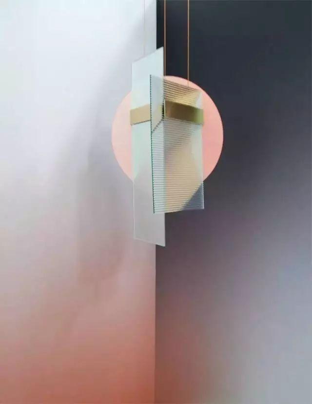 你家的灯已经OUT了!看看这八款高颜值又实用的灯具_30