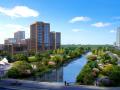 [湖南]生态海绵城市雨水环保科技工业产业园区景观设计方案(2016最新)