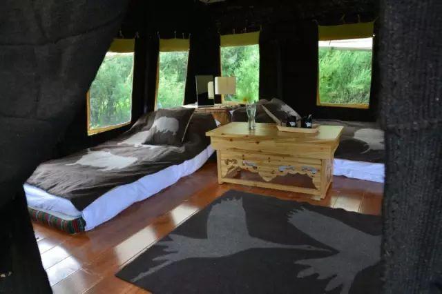中国最受欢迎的35家顶级野奢酒店_65